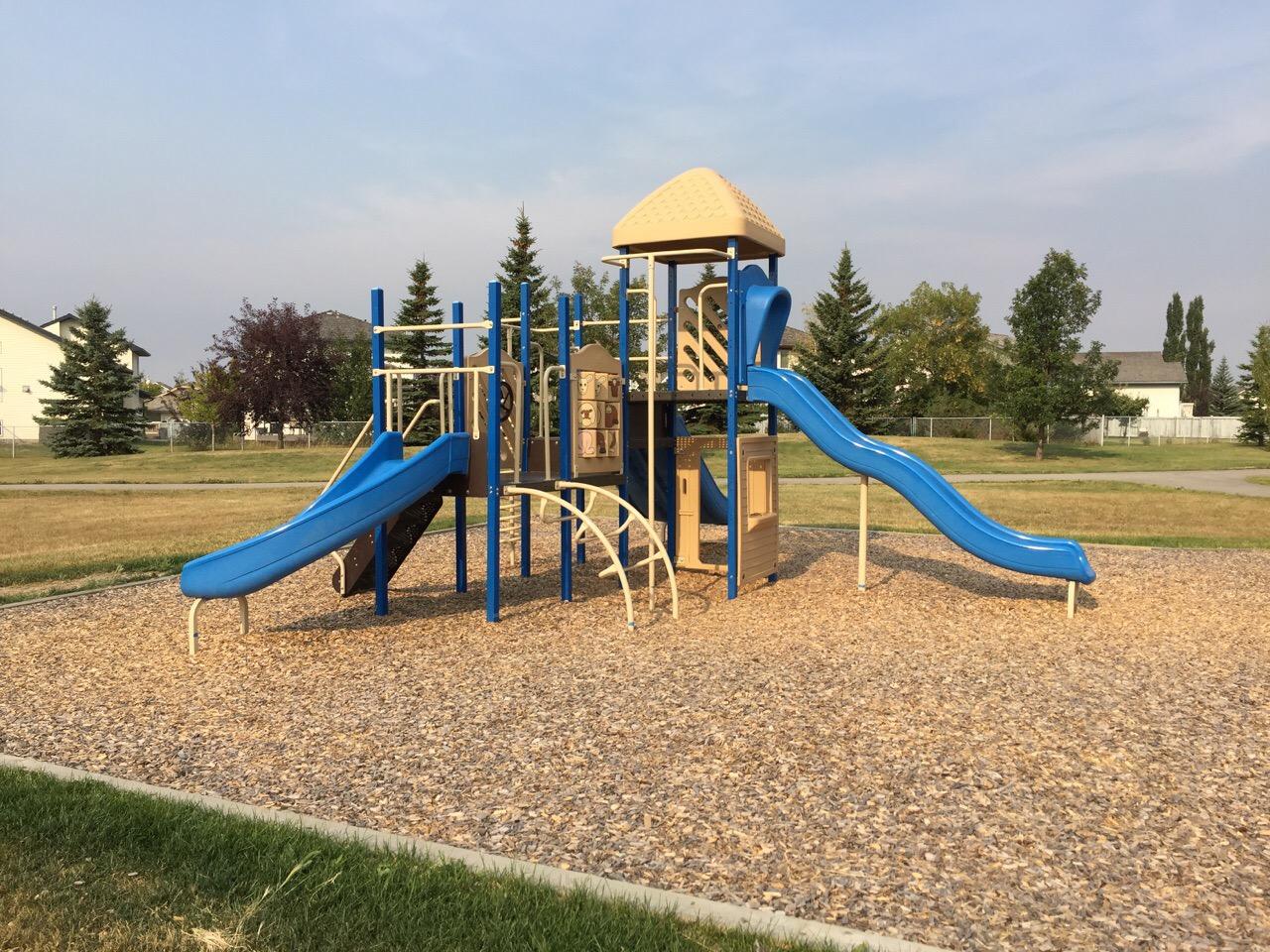 Chandelier Park